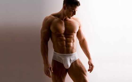 тело, красивое, мужчина