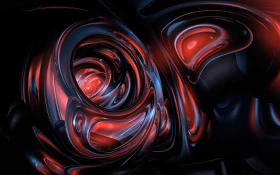 абстракция, fototapety, mix