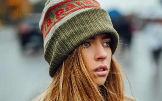 шапка, волосы, toque, женский, пуховик, модный, wear, winter, magnititsya, herzog, reverso