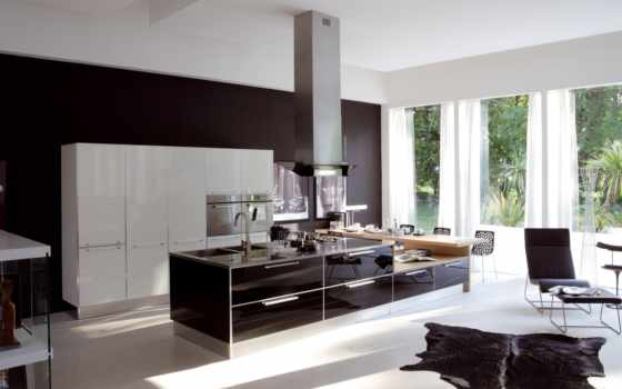 pantalla, design, kitchen