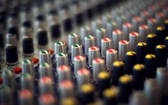 soundboard, микшер, выгдин