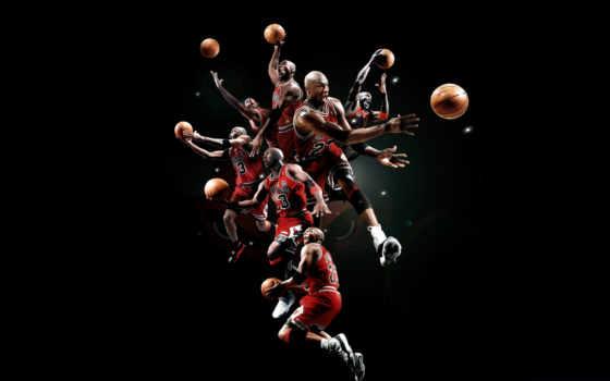 спорт, баскетбол, jordan