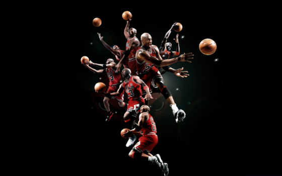 спорт, баскетбол, jordan, michael, мяч,
