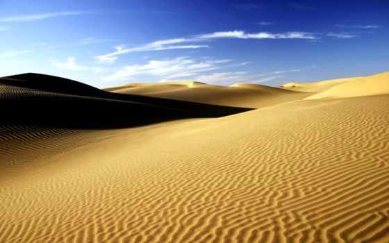 сахара, пустыня,