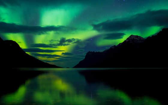 сияние, северное, abisko, полярное, sweden, tourism, лайков, aurora, абиску,
