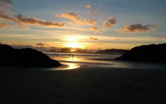 море, небо, sunset, солнце, подборка, песок, красивых, пляж, природа, пейзаж, прогулка, romantic, рассвет,
