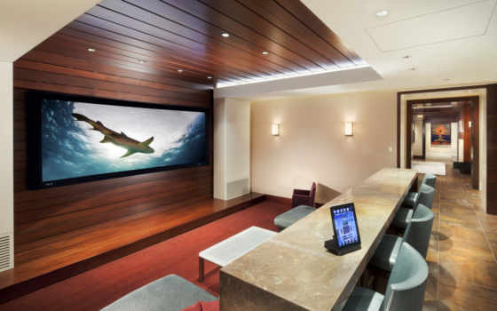 комната, интерьер, design, desigen, картинка, кинотеатр, диван, living, home,