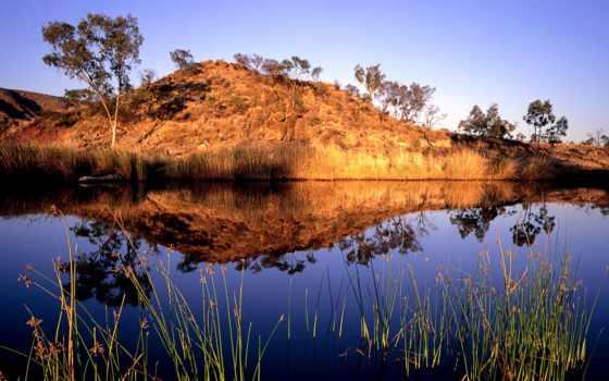 австралии, природа, отдых, австралия,