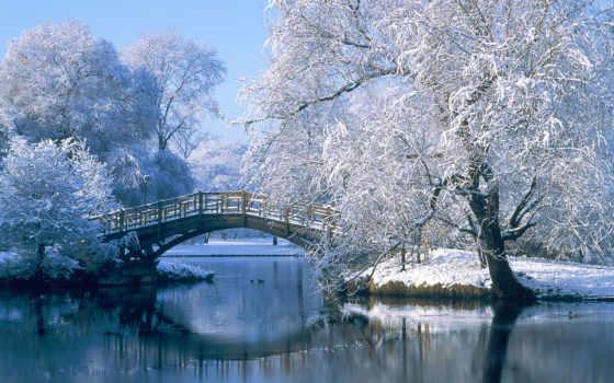 зимние, пейзажи -, мира, странах, разных, зимних, новости, winter, дек, особенный, venividi,