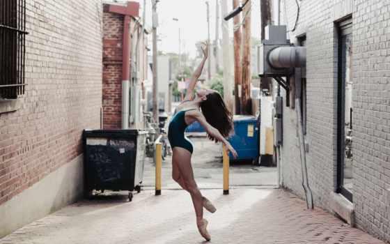 балерины, объективе, улицах, eduardo, фотографа,