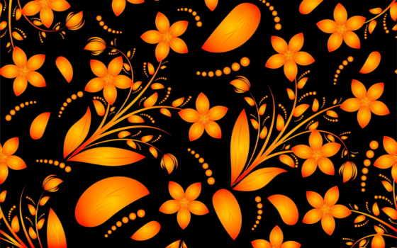 nokia, цветки