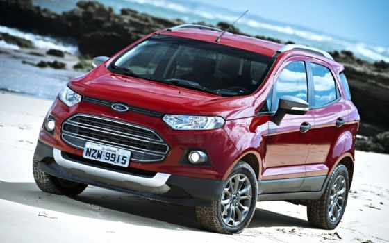 ford, ecosport, suv, car, freestyle,
