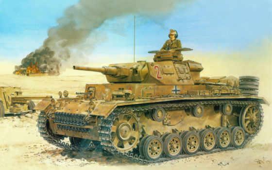 dragon, ausf, kpfw, pz, iii, танк, kfz, масштаб, sd, немецкий, late,