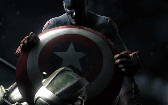marvel, america, captain