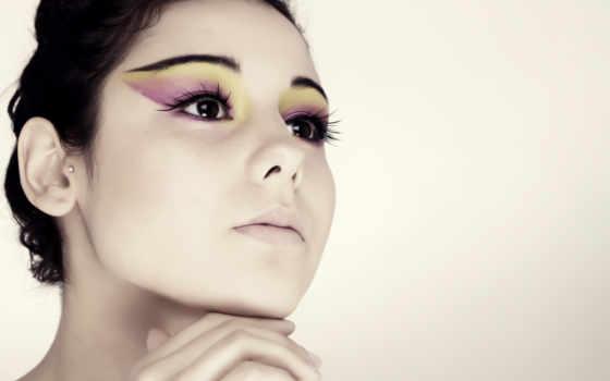 макияж, красивый, визаж, макияжа, правильно, сделать, секреты, категория, глаз, советы, свой,
