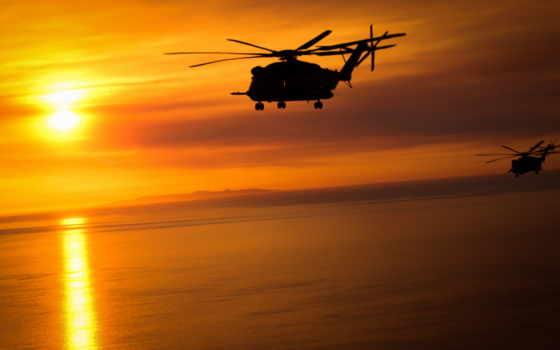 chỉ, marine, два, sikorsky, helicopters, stallion, супер, corps, транспорт, off, heavy,