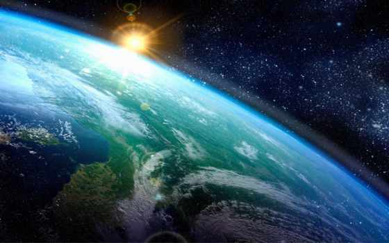 атмосфера, earth, video