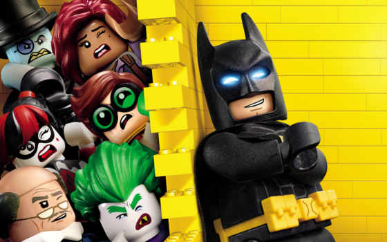 lego, movie, batman, minifigures, купить,
