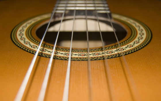 guitarra, para, fondo, pantalla, cuerdas, guitarras, acustica, libre, individuales, fondos,