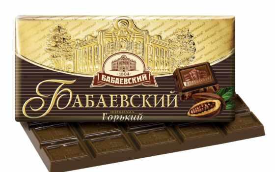 chocolate, бабаевский, dark, цены,