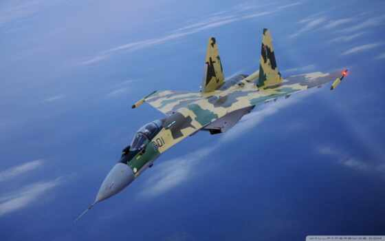 sukhoi, ago, flanker, over, year,  техника, россия, су-27
