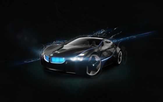 bmw, concept, машины