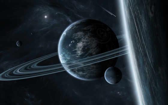 планеты, system, planet, солнечная, around, спутники, спутник, солнечной, map, спутника, cosmos,