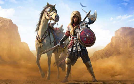 creed, assassin, origins, roman, centurion, pack, похожане, похожа, dlc,