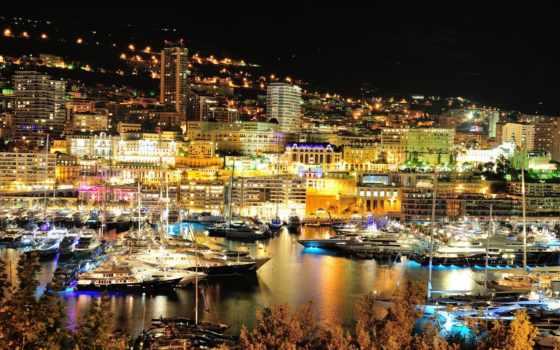 монако, города, monaco