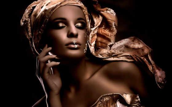 клеопатра, макияж, клеопатры,