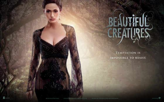 emmy, rossum, this, creatures,