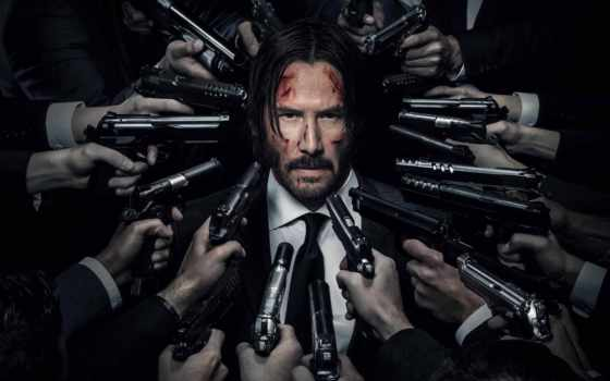 john, фитиль, jon, chapter, reeves, keanu, ривз, online, киану, trailer,