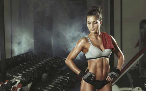 фитнес, спорт, workout