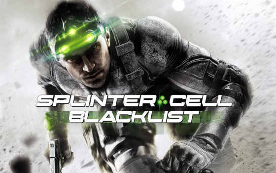 клеточка, splinter, blacklist