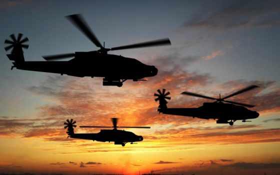 aviones, helicóptero, parede, militar, fondos, сол, aviões, papéis, helicópteros,