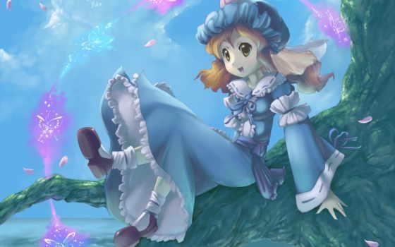 art, работ, purplekecleon, anime, artworks, страница, descargar,