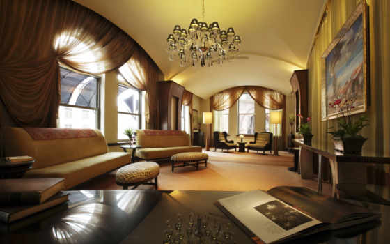 интерьер, комната, дизайн