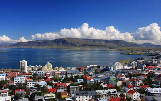iceland, город, are, столица, reykjavik, где,