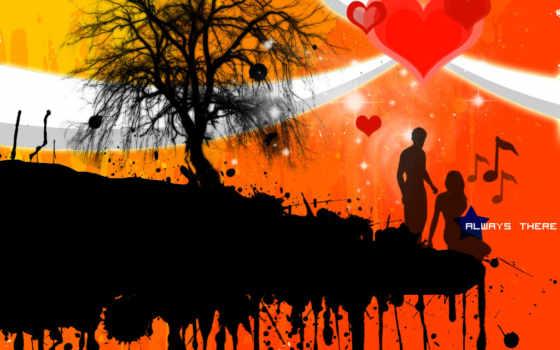 love, you, images Фон № 122265 разрешение 1024x768