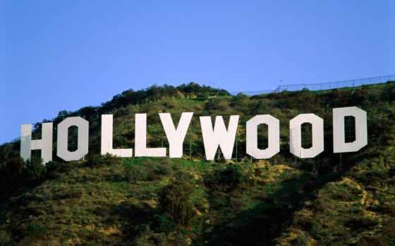 голливуд, сша, that, кинотеатр, sign, если, архивы, склоне, меня, логотип,