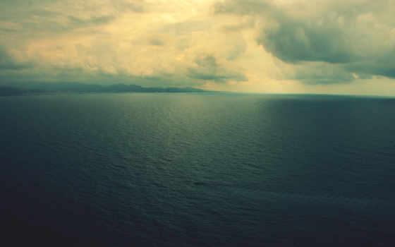 море, dark, спокойствие, радио, tracks, res, музыка,