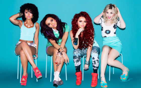 little, mix, wings, jade, edwards, louise, perrie, thirlwall, радио, амелия,