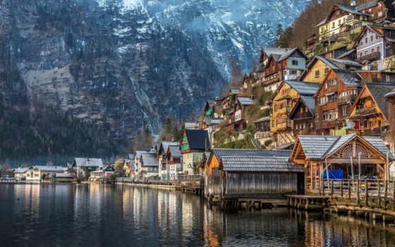 австрия, природа, качестве