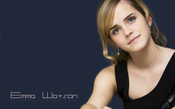emma, watson, актриса