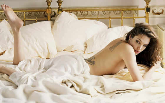 angelina, jolie, hot