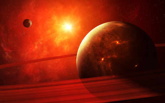 red, свет, planet, апокалипсис, sci, cosmos,