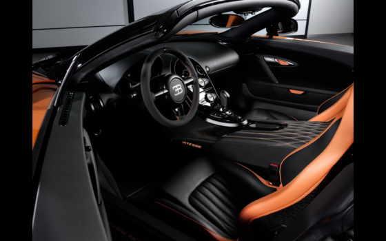 bugatti, veyron, спорт, grand, vitesse, wrc,