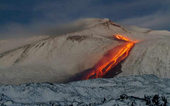 etna, mount, вулкан, photos, сицилия, italy, извержение, stock, этна, images,