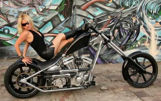 west, chopper, побережье, мотоцикл, diablo, cruiser