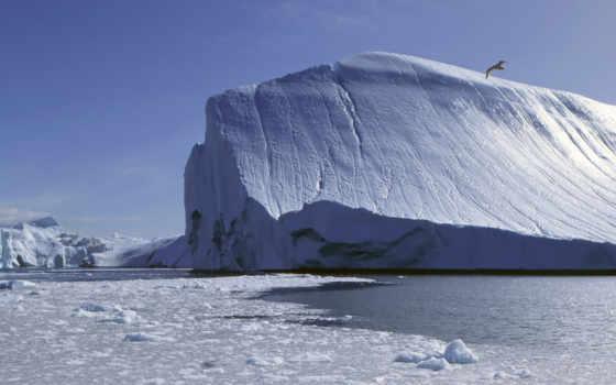 айсберги, pixland